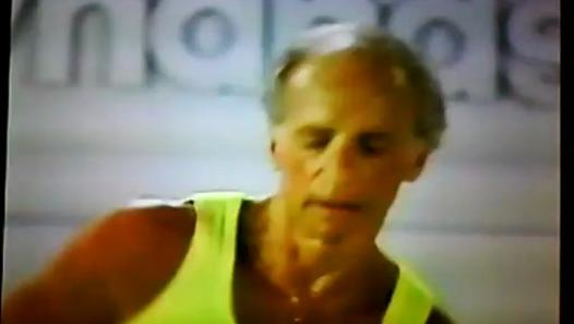 Click here to be redirected to the Leonard Schwartz HeavyHands Video